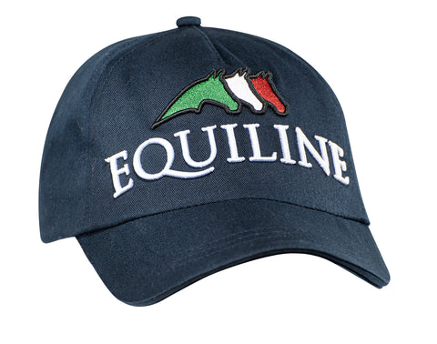 New Equiline Team Collection Cap - T11287