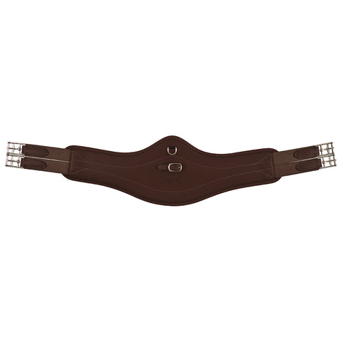 Tekna Two Buckle Elastic Girth