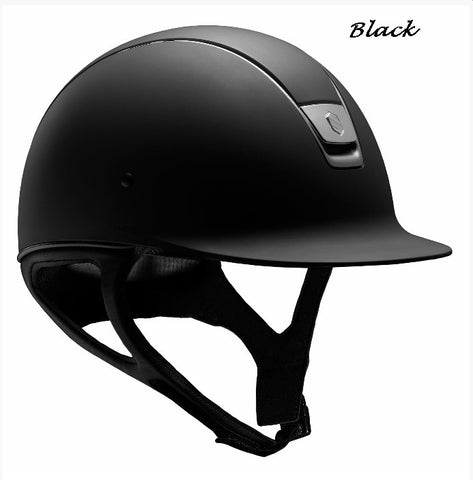 Samshield Shadowmatt Basic Helmet