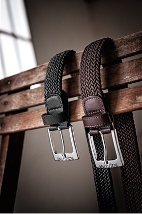 Equiline One Elasticated Belt