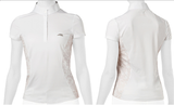 Equiline 15 Womens Competition Polo Allegra