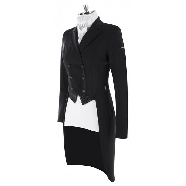 Animo Leb SS20 Womens Tailcoat (NEW)