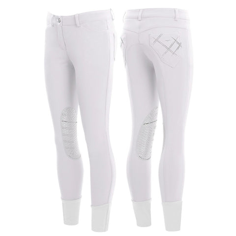 Animo Nody Girls Riding Breeches