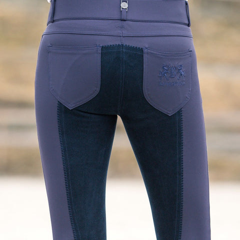 B Vertigo Kimberley Women's Full Seat Breeches