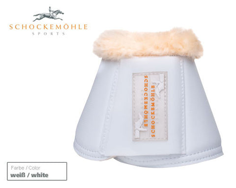 Schockemohle Fur Bell Boots