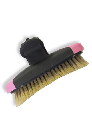 John Whitaker Bean Brush w/ Pig Bristles