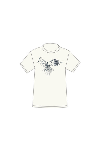 Animo Casper Mens T'Shirt