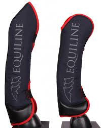 Equiline Bruce Travelling Boots
