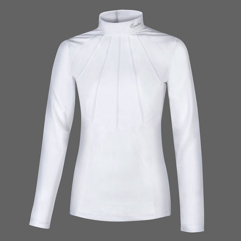 Equiline Noemi Womens Long Sleeve Competition Shirt
