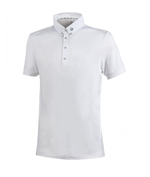 Eqode by Equiline Men's Competition Polo