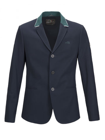 Equiline Caspian Men's Competition Jacket