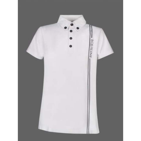 Equiline Jecko Boys Competition Shirt