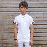 Equiline Vanny Boys Competition Shirt
