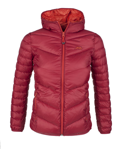 Equiline Mary Down girls Jacket - 14/15 years