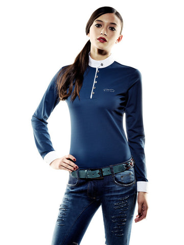 Animo Womens Nordest Jean Breeches A/W 15-16