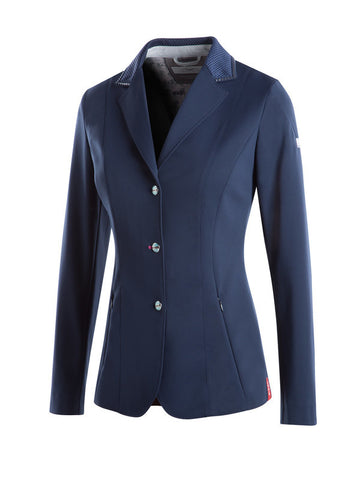 Animo Ling Bluette Womens Competition Jacket