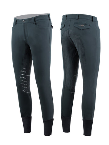 Animo Myron Mens Full Grip Breeches