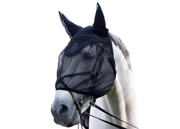 Equiline Fly Mask E05005