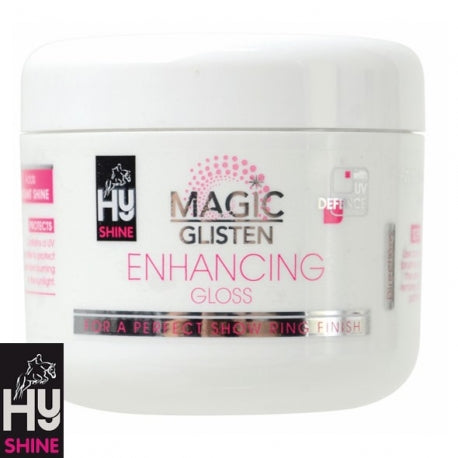 HySHINE Magic Glisten Enhancing Gloss