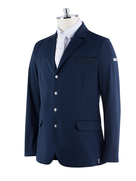 Animo Icap SS19 Mens Competition Jacket