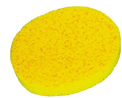 BLUE TAG OPEN PORE SPONGE