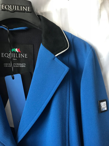 Equiline Sissy Girls Competition Jacket