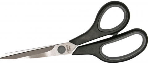 Blue Tag Scissors