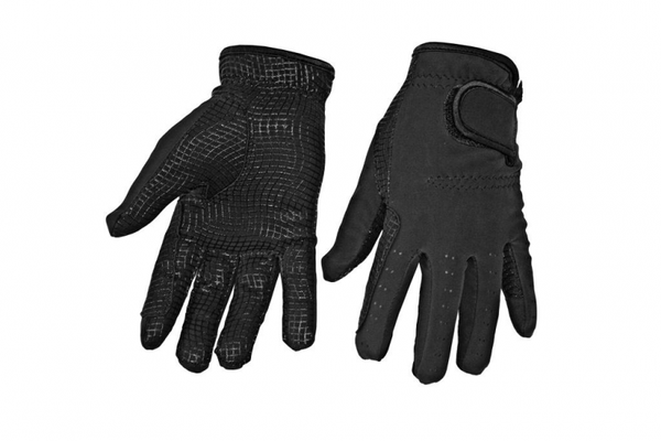 Equistar Suede Grip Gloves