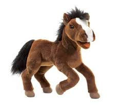Folkmanis Horse Puppet