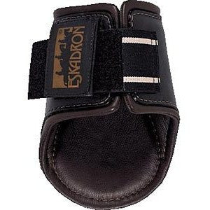 Eskadron Leather Fetlock Boots