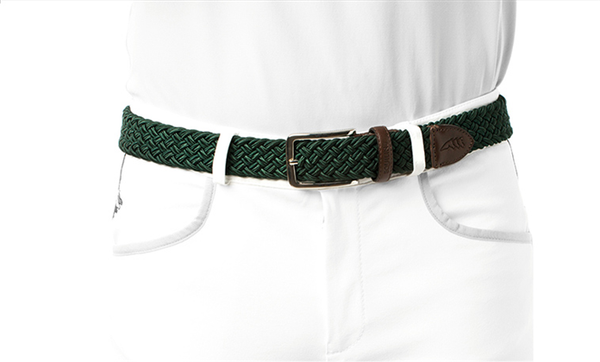 Equiline 15 Braided Belt Joe
