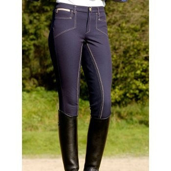 Kentucky New York City Breeches