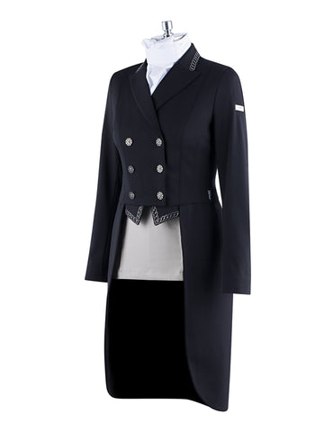 Animo Labay SS19 Womens Tailcoat
