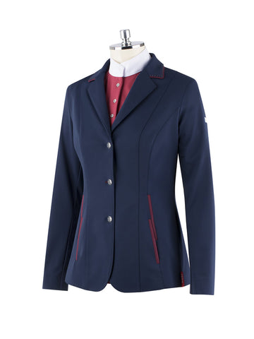 Animo Laury B7 Womens Competition Jacket