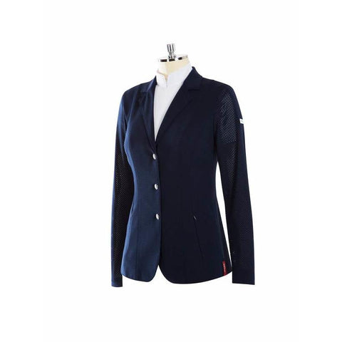 Animo Lipis MESH Womens Competition Jacket
