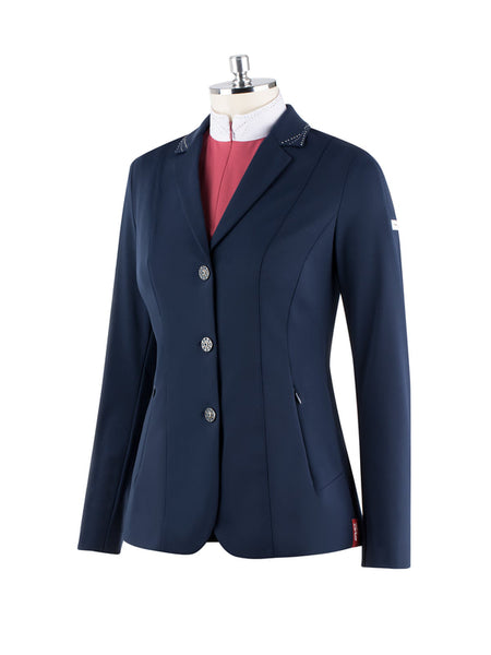 Animo Loric B7 Womens Competition Jacket