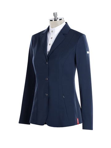 Animo Lud SS20 Womens Competition Jacket