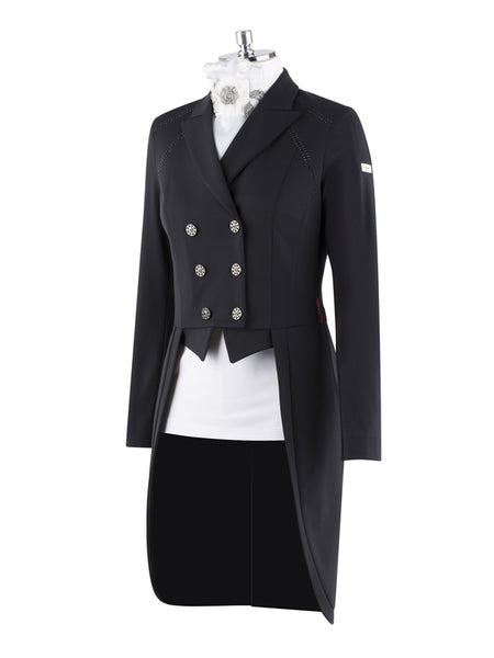 Animo Lyst B3 Womens Competition Jacket