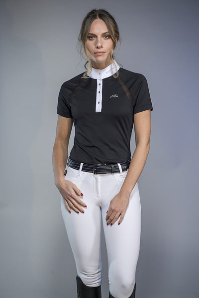 Equiline Mika Womens Competition Shirt