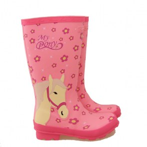 Thomas Cook My Pony Gumboot