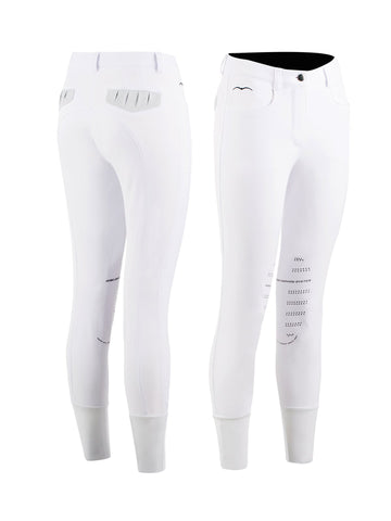 Animo Nafil Knee Grip Ladies Competition Breeches