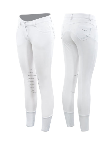 Animo Neis Womens Compeititon Breeches Full Seat