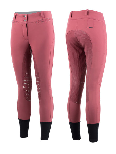 Animo Nubia Womens Competition Breeches