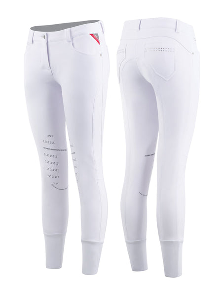Animo Nucia Womens Competition Breeches