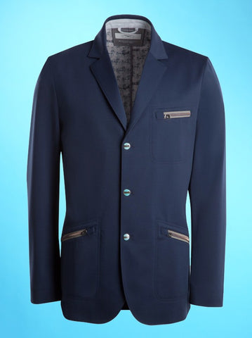 Animo Inuki Mens / Young Man Competition Jacket
