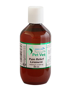 Dophin Clinic Pain Relief Liniment