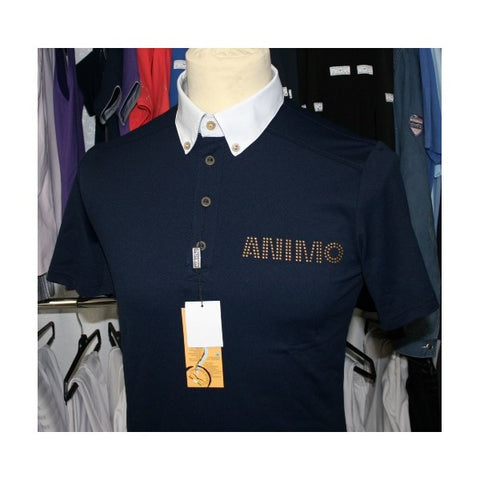 Animo Alfred W14 Mens Polo