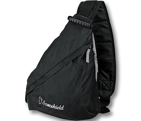 Samshield Back Pack Hat Bag