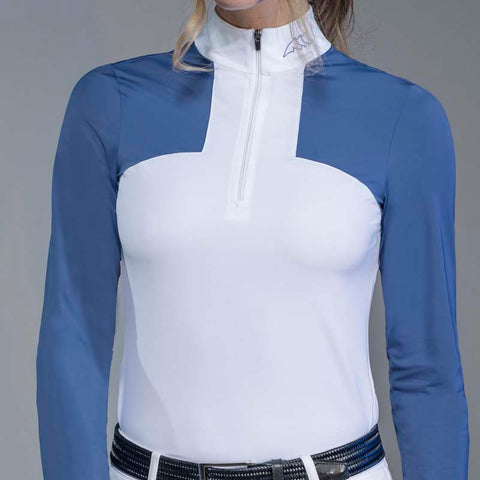 Equiline Nancy womens Competition Shirt