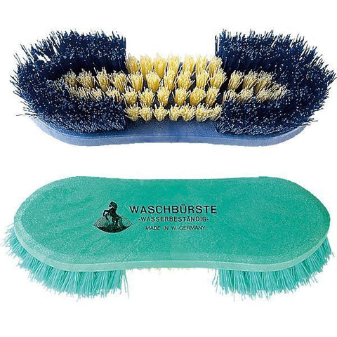 Haas Waschburste Scrubbing Brush - Purple